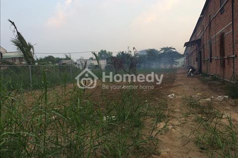 Đất thổ cư Nhà Bè mặt tiền đường Lê Văn Lương