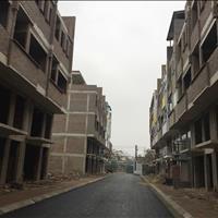 Liền kề Rice City sông Hồng, Gia Quất, Long Biên, 62m2 nhận nhà ngay lô mặt phố đẹp