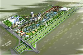 Khu đô thị New House City