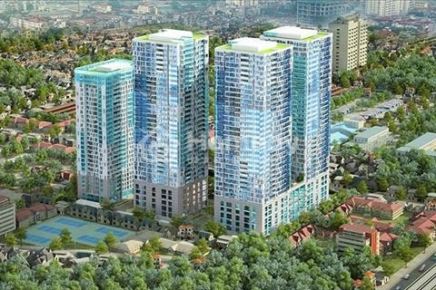 Bán chung cư cao cấp GoldSeason 47 Nguyễn Tuân - Giá chỉ từ 25 triệu/m2
