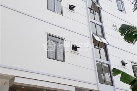 Cho thuê căn hộ chung cư mini Long Biên. Giá từ 2,5- 3,5 triệu/tháng