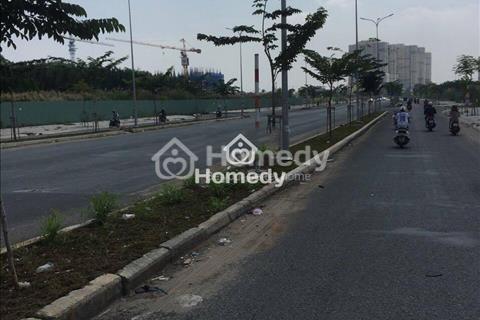 Bán đất đường 1A, nền góc khu dân cư Nam Hùng Vương, An Lạc, Bình Tân, giá 9 tỷ