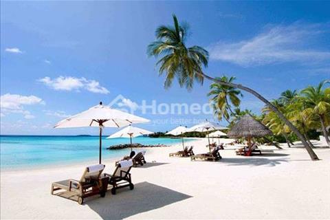 Trao duyên khách sạn 3 sao, phố Tây Nha Trang, 700m2, gần 60 phòng, 120 tỷ