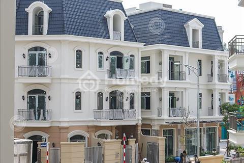 Bán gấp nhà phố mặt tiền đường Phổ Quang, Phú Nhuận, gần sân bay Tân Sơn Nhất