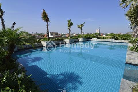 Cho thuê căn hộ cao cấp Tropic Garden quận 2, diện tích 112m2, 3 phòng
