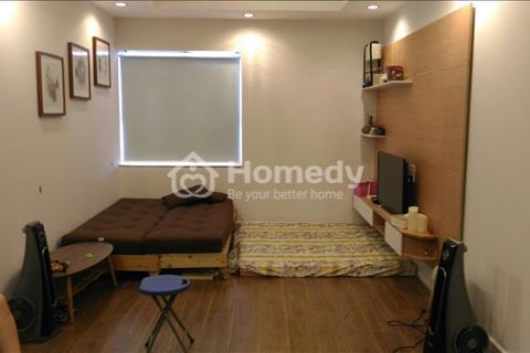 Cho thuê căn hộ chung cư Gamuda 3 phòng ngủ 82m2 đồ cơ bản giá rẻ