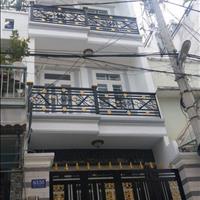 Bán nhà 2 lầu sân thượng khu Sài Gòn Mới, đường Huỳnh Tấn Phát, thị trấn Nhà Bè