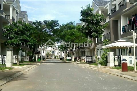 Bán căn nhà phố Park Riverside quận 9, diện tích 5 x 15m, dãy A, B và C, giá tốt 3,5 tỷ có VAT