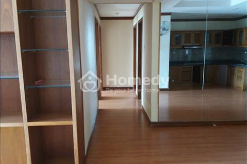 Cho thuê căn hộ Hoàng Anh 3, 2 phòng ngủ, nội thất cơ bản giá 9,5 triệu, 3 phòng ngủ giá 10,5 triệu