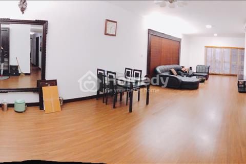 Cho thuê căn hộ chung cư Mulberry Lane Mỗ Lao, căn 3 phòng ngủ, đồ nhập khẩu sang trọng