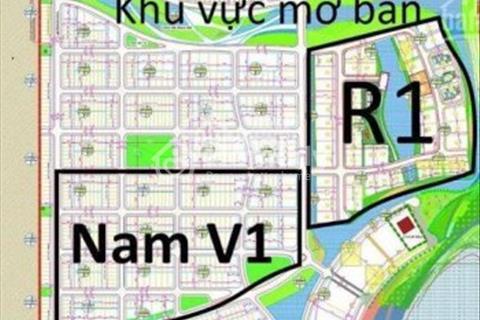 Đất nền biệt thự chỉ 10 triệu/m2 Khu đô thị FPT Đà Nẵng view sông Cổ Cò, CK cực khủng lên tới 3%