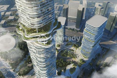 Bán lại căn hộ 3 PN Empire City tháp T2A - Linden, view sông Sài Gòn, 148m2, 9.84 tỷ có VAT
