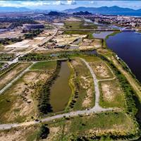 Mở bán 7 lô đất nền biệt thự đẹp nhất cuối cùng ven sông Cổ Cò tại khu R1 khu đô thị FPT City