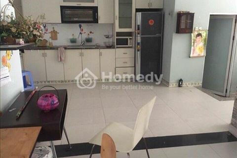 Cho thuê nhà 8x20m đường 14, Tân Kiểng, trệt, 2 lầu, 6 phòng ngủ, đầy đủ nội thất, 40 triệu