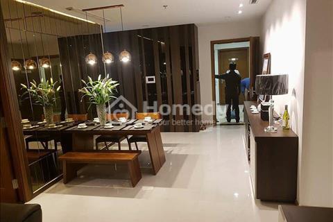 Bán căn hộ Vinhomes Central Park, toà Central 2 mã C2 3X - 07, 83,8m2 full nội thất cao cấp