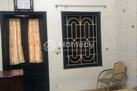 Cho thuê căn hộ chung cư ở ngõ 167 Dương Quảng Hàm Nguyễn Khánh Toàn, Cầu Giấy diện tích 44m2