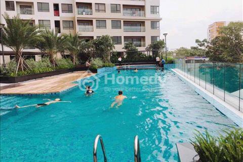 Cần bán gấp căn hộ Officetel đã nhận sổ hồng mặt tiền An Dương Vương, Quận 5