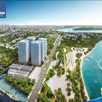 Hưng Thịnh Land mở bán dự án căn hộ Quận 7 Saigon Riverside 26 triệu/m2 tại đường Đào Trí