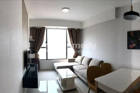 Cho thuê gấp căn Officetel tại River Gate Quận 4, 40m2, view hướng Đông Bắc, giá 14 triệu/tháng