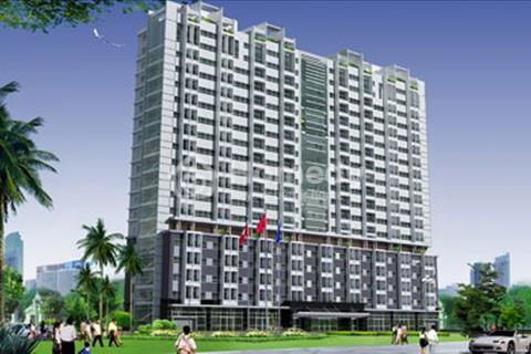 Rao bán căn hộ C1 Thành Công, trung tâm Hà Nội