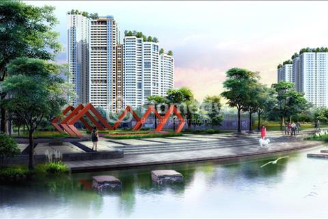 Chung cư Aqua Park Bắc Giang, mở bán đợt 1 các căn đẹp nhất, giá trực tiếp từ chủ đầu tư