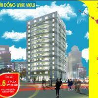Đặc biệt tại dự án chung cư Sài Đồng Lake View tặng 1 cây vàng 9999 lên đến 45 triệu