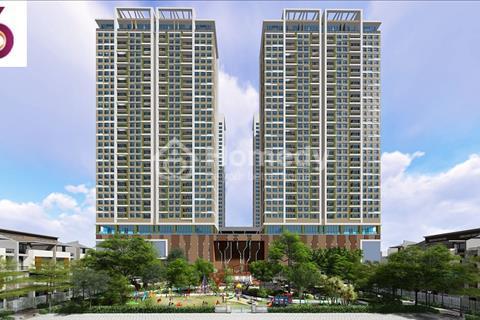 6th Element chung cư cao cấp mới trong khu đô thị mới Tây Hồ Tây