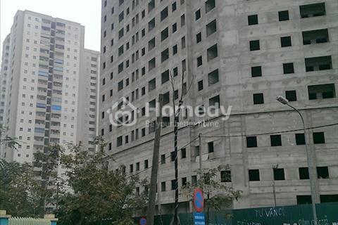 Giá giật mình ra hàng đợt cuối khi mua ngay căn hộ tại dự án CT2A Thạch Bàn Long Biên