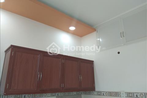 Nhà mới, sổ hồng đầy đủ, khu 3 căn giá chỉ 780 triệu, đường Nguyễn Văn Tăng, phường Tân Phú, Quận 9