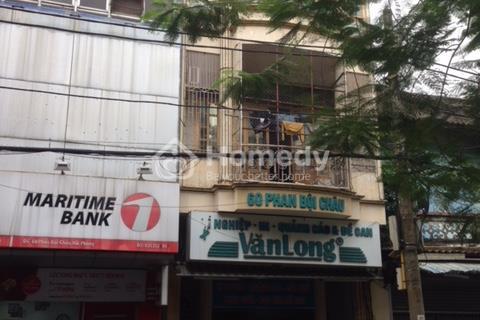 Bán nhà 4 tầng khu trung tâm kinh doanh sầm uất nhất Hải Phòng