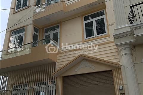 Còn đúng 1 căn biệt thự phố Hoàng Quốc Việt 8x12m 3 lầu giảm giá bán nhanh