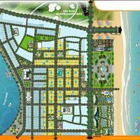 Cần bán nhanh các lô góc tại khu đô thị Sea View, giá chỉ 8 triệu/m2, trục đường 20,5m