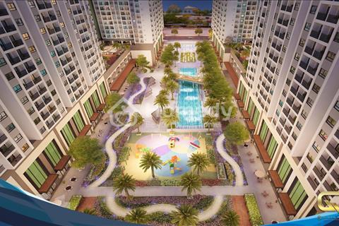 Saigon Riverside Complex tuyệt phẩm bên sông Sài Gòn - dịch vụ đẳng cấp, tiện ích 5 sao