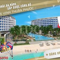 Triển khai 5 Block đẹp nhất Dự Án KĐT Mới Vịnh Thuận Phước - Giai Đoạn 1