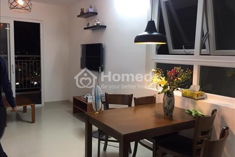Cho thuê căn hộ 8X Đầm Sen, quận Tân Phú, 1 phòng ngủ, diện tích 45m2