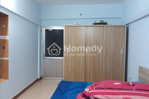 Cho thuê căn hộ chung cư mini ở ngõ 37 Dịch Vọng, Cầu Giấy, diện tích 28m2, giá 4 triệu/tháng