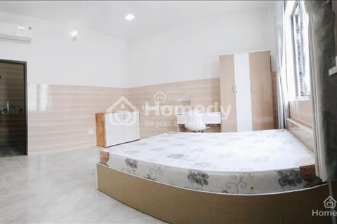 Căn hộ 22m2 full nội thất đường Nguyễn Trãi - Quận 5