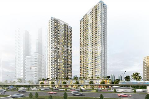 Nhận giữ chỗ dự án hot nhất Quận 2 Masteri An Phú chỉ còn 100 căn - căn hộ resort