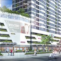 Intracom 8 Vĩnh Ngọc - dự án đẹp, rẻ, chất lượng nhất quận Đông Anh view trọn cầu Nhật Tân