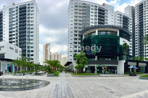 Căn hộ mặt tiền Mai Chí Thọ - New City Thủ Thiêm nhận nhà vào quý 1/2018