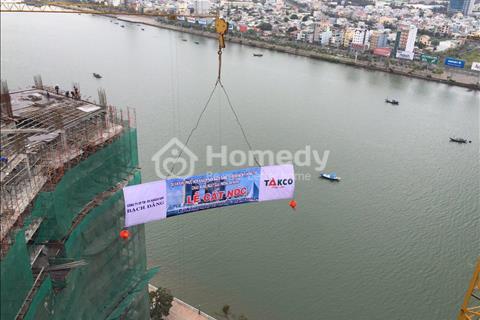 Mở bán căn hộ Hilton Bạch Đằng - Đà Nẵng