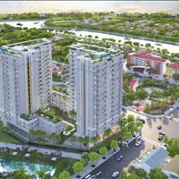Fresca Riverside - căn hộ giá rẻ, tiện ích cao cấp gần chợ đầu mối Thủ Đức, 2PN tầng 10 chỉ 1,4 tỷ