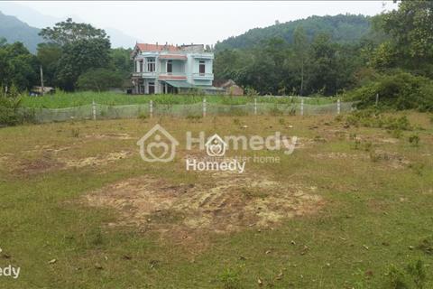 Bán 1400m2 đất trang trại nhà vườn cạnh Xanh Villas Tiến Xuân, Thạch Thất, giá 1,2 triệu/m2
