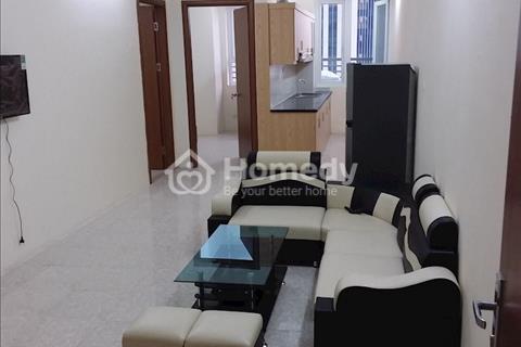 Cho thuê căn hộ chung cư A14A1 Nam Trung Yên, Nguyễn Chánh, Cầu Giấy