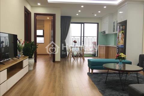 Cho thuê căn hộ chung cư 219 Trung Kính, tòa mới nhà đẹp diện tích 70m2, full đồ xịn, giá cực rẻ