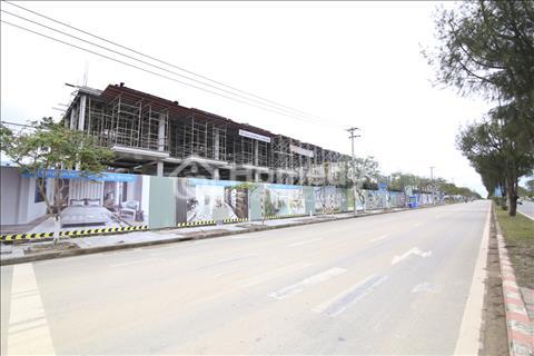 Chiết Khấu cao khi mua Shophouse cao cấp đường Mê Linh, Đà Nẵng