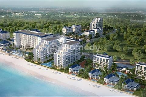 Khu nghỉ dưỡng Lan Rừng Resort Phước Hải Beach