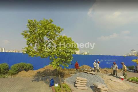 Bán đất tại các đường phố trung tâm của Hà Nội, mặt hồ thơ mộng