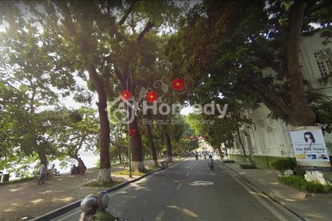 Bán khách sạn quận Hoàn Kiếm, sát gần Hồ Gươm, giá 90 tỷ