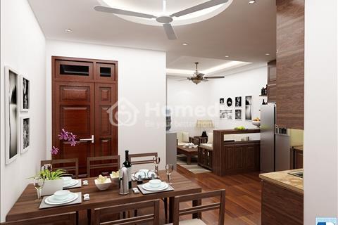 Cần bán căn hộ tại tòa CT1 Mỹ Đình 2, giá chỉ  2 tỷ